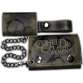 Cartera Coheed and Cambria 70012