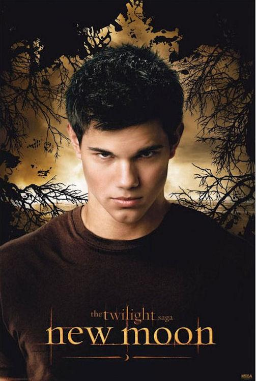 Póster Twilight 70027