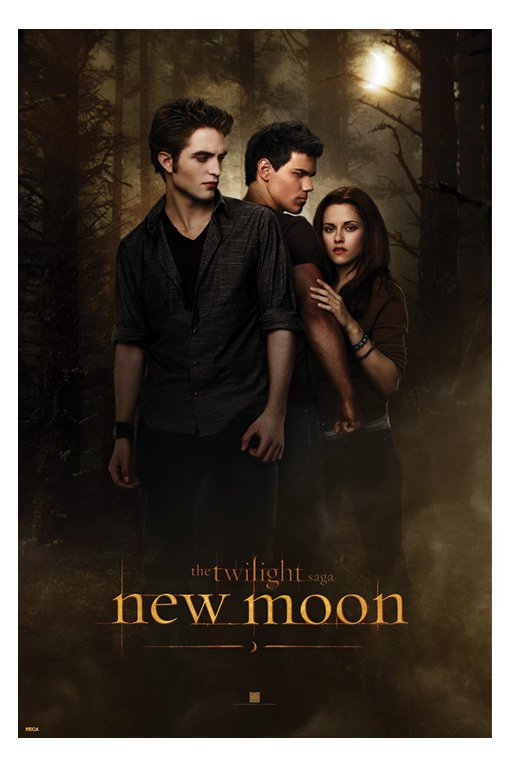Póster Twilight 70031