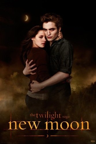 Póster Twilight 70032