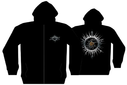 Sudadera Suffocation 70064