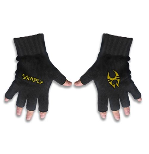 Guantes Soulfly