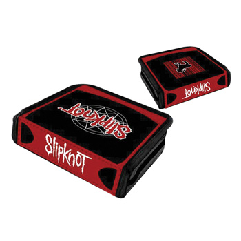 Estuche para CD / DVD Slipknot