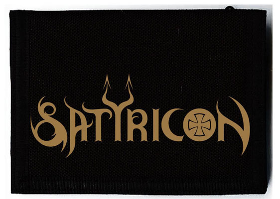 Cartera Satyricon Logo