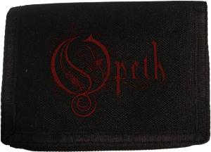 Cartera Opeth Logo