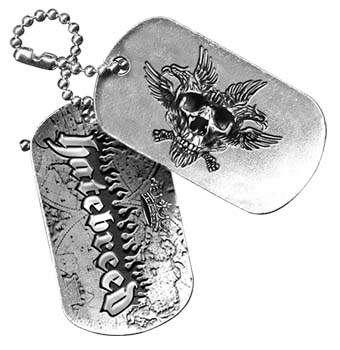 Dog Tag Hatebreed 70207