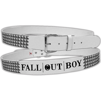 Cinturón Fall Out Boy 70213