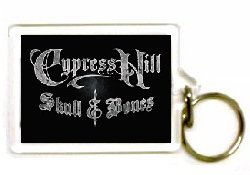 Llavero Cypress Hill 70254