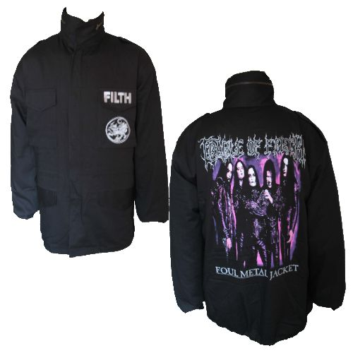 Chaqueta Cradle of Filth  70256