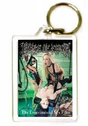 Llavero Cradle of Filth  70257