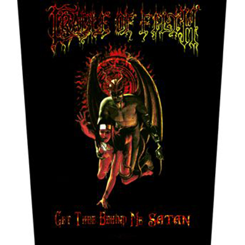 Parche Cradle of Filth  70267