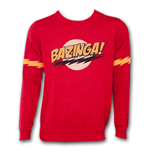 Jersey The Big Bang Theory