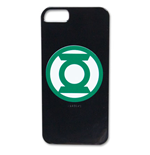 Funda iPhone 5 Linterna Verde