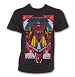 Camiseta Iron Man Revolution