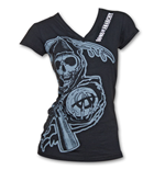 Camiseta Sons of Anarchy Cover-up