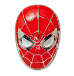 Hebilla Spiderman