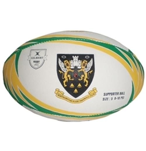 Balón Rugby Northampton Saints