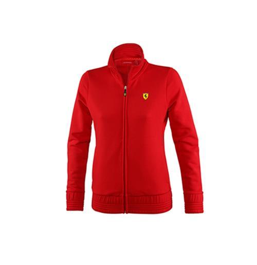 diseño de variedad super barato se compara con estilos clásicos Chaqueta Ferrari de mujer