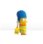 Memoria USB Los Simpsons - Marge - 8Gb