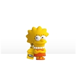 Memoria USB Los Simpsons - Lisa - 8 Gb