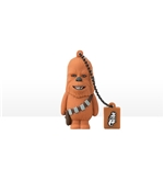 "Memoria USB Star Wars ""Star Wars Chewbacca"" 8 Gb"