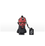 "Memoria USB ""Star Wars Darth Maul"" 8 Gb"