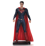 Man of Steel Minifigura PVC Superman 9 cm