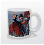 Man Of Steel Taza Fist