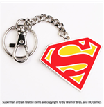 Superman Llavero Red Logo
