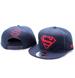 Superman Gorra Béisbol Red Logo