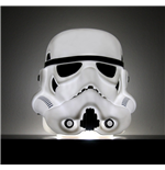 Star Wars Lámpara Mood Light Stormtrooper 25 cm