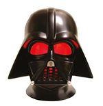 Star Wars Lámpara Mood Light Darth Vader 25 cm