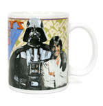 Star Wars Taza The Best Dad