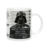 Star Wars Taza Darth Vader