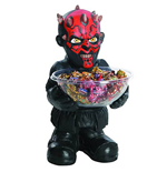 Star Wars Bote para Dulces Darth Maul 40 cm