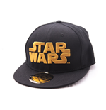 Star Wars Gorra Béisbol Golden Logo