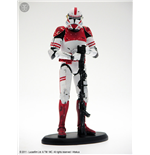 Star Wars Elite Collection Estatua 1/10 Commander Thire 19 cm