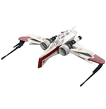 Star Wars Maqueta EasyKit Pocket 1/83 ARC-170 Fighter 10 cm