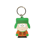 South Park Llavero PVC Kyle