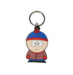 South Park Llavero PVC Stan