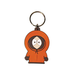 South Park Llavero PVC Kenny