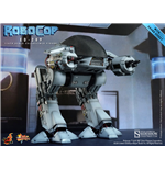 RoboCop Figura Movie Masterpiece 1/6 ED-209 35 cm