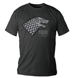 Camiseta Game of Thrones 85541