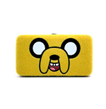 Adventure Time monedero Jake Bigface