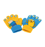 Adventure Time Guantes Finn & Jake