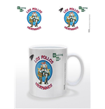 Breaking Bad Taza Los Pollos Hermanos