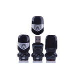 G.I. Joe MIMOBOT Memoria USB Snake Eyes 16 GB