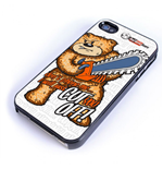 Bad Taste Bears Funda para iPhone 4 Cut Off