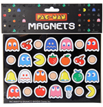 Pac-Man Set de Imanes