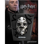 Harry Potter Máscara Death Eater Lucius Malfoy